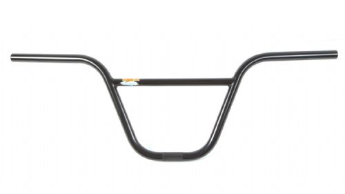 "S&M Hoder Sky High Bar 9.5"" x 31"" Flat Black"